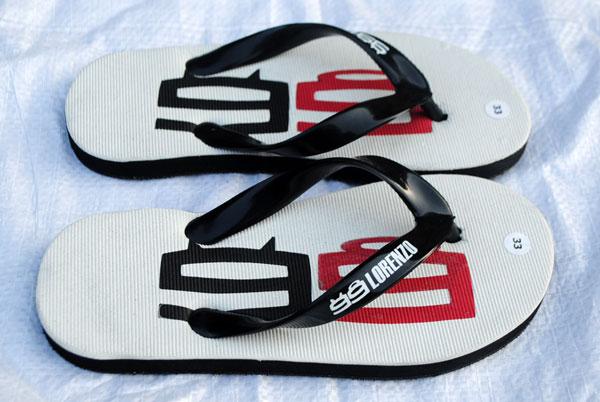 Jorge-Lorenzo-sandal