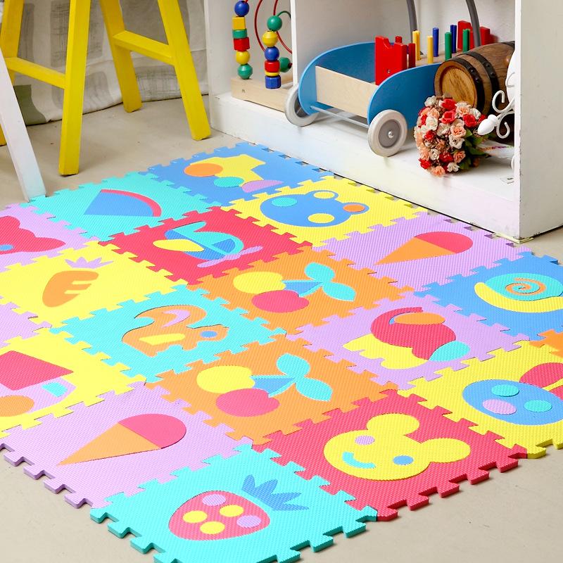 puzzle untuk mainan anak