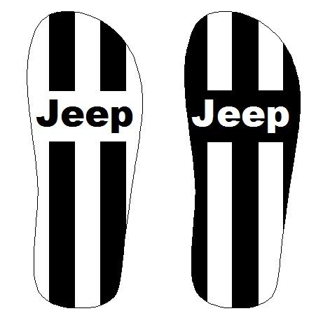 desain sandal juve