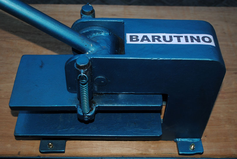 cara-memasang-mesin-pres-diatas-meja