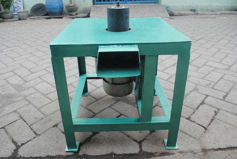 Mesin selep sandal kondisi baru