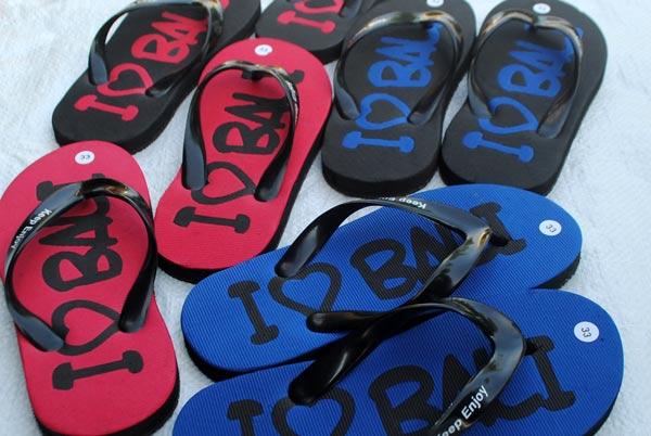 sandal--i-love-bali