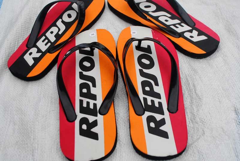 Repsol honda team adalah salah satu tim tangguh di ajang motogp