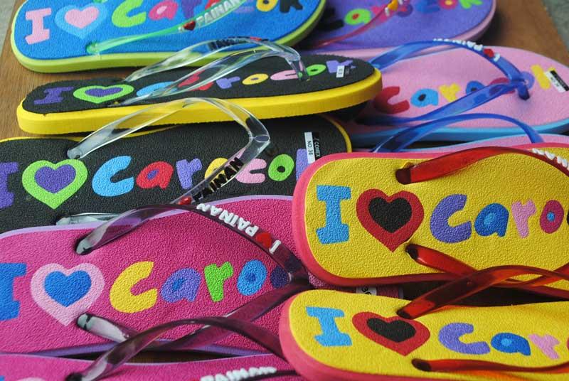 carocok-sandal-wanita-untuk-khas-sumatera