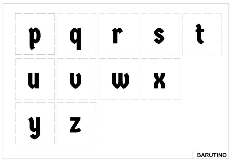 pisau-cuting-huruf-font-germania