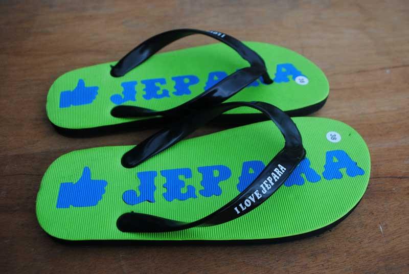 sandal-wisata-kota-jepara