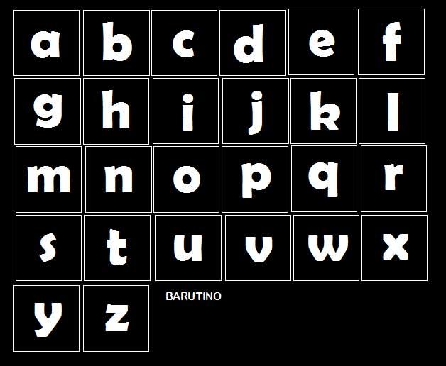 desain-huruf-untuk-sandal-nama