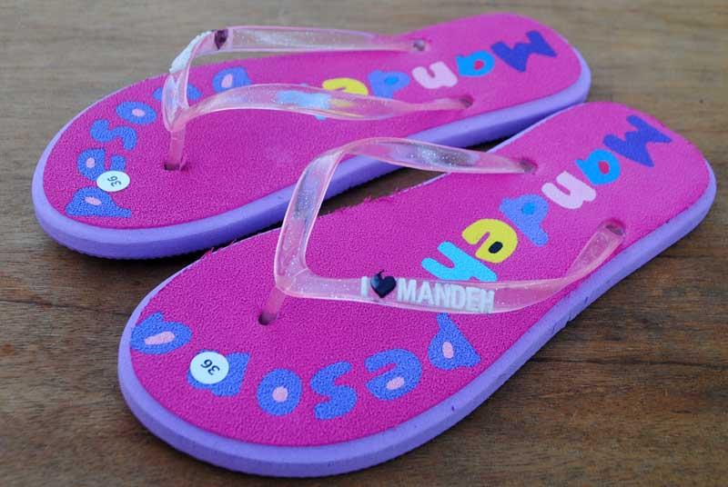 sandal-tamasya