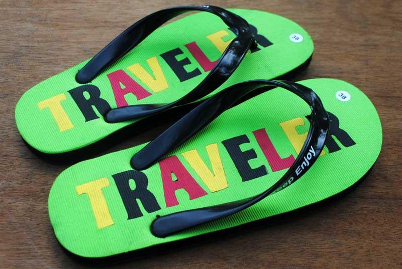 sandal-wisata