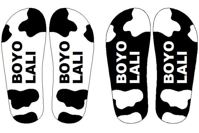 desain-sandal-tulisan-boyolali-di-tengah