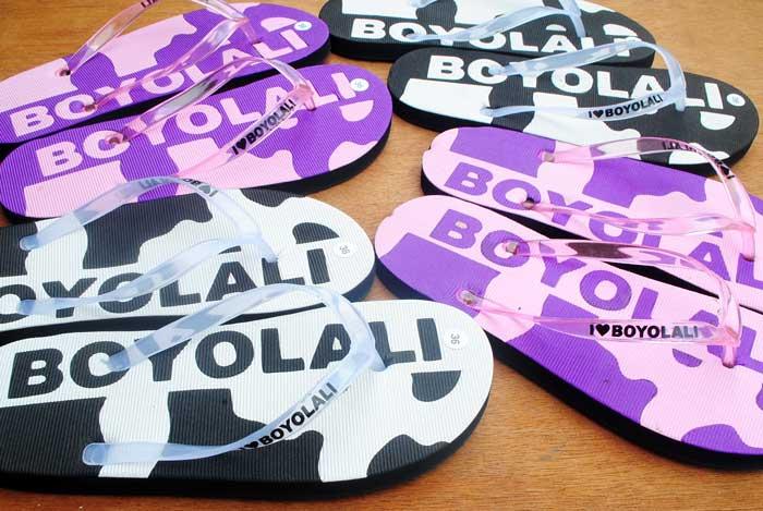 Agrowisata sapi perah di Boyolali