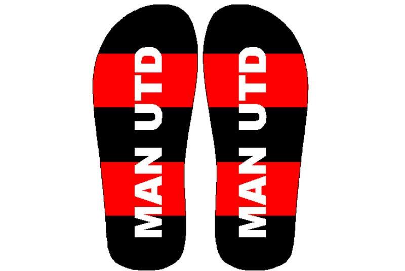 desain-sandal-man-utd